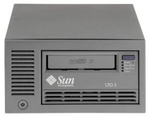 Sun StorageTek SCSI Tape Drive